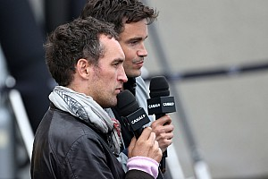 Formule 1 Actualités Canal+ prolonge avec la F1