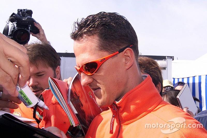 """Todt: """"Schumacher continua a lottare!"""""""