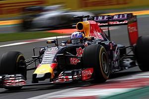 F1 突发新闻 里卡多相信墨西哥正赛一停可能性极高
