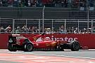"Sebastian Vettel nach Pannenrennen: ""Es war der Wurm drin"""