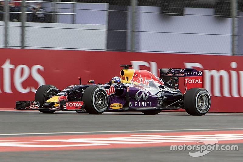 """Ricciardo: """"Se Vettel mi avesse lasciato più spazio..."""""""