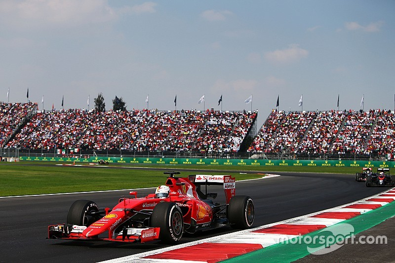 Vettel says retirement caused by driver error