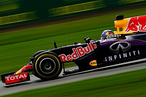 Formula 1 Breaking news Red Bull could be saved by 'unbranded' Renault plan