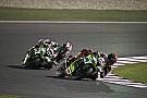 Kawasaki continua a preparare la Ninja 2016 a Jerez