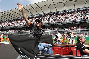 F1 突发新闻 佩雷兹:没有安全车 排名会更高
