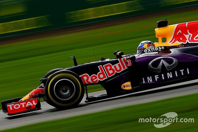 Red Bull: Rettung durch umbenannte Renault-Motoren?