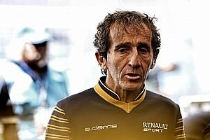 """Formula E Commento Prost: """"In F.E io rivivo la tecnica della F.1 Anni 80..."""""""