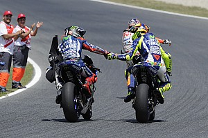 MotoGP Preview Rossi vs Lorenzo - Quelles sont leurs chances de titre?