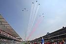 El GP de México el mejor del 2015 -GALERÍA
