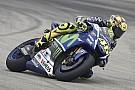 Protest abgeschmettert: Valentino Rossi startet aus letzter Startreihe