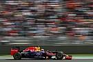 Red Bull usará el nuevo motor de Renault en Brasil