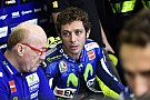 What Rossi needs to do to secure MotoGP title