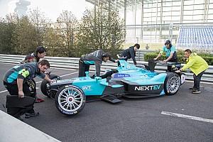 Formula E Analisi Tecnica, 30 chili in più per le due NextEV TCR?