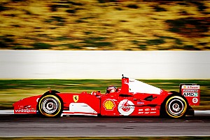 Ferrari Preview A look at the F1 Clienti field at Mugello