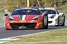 Daytona International Speedway gastheer van de Ferrari World Finals in 2016