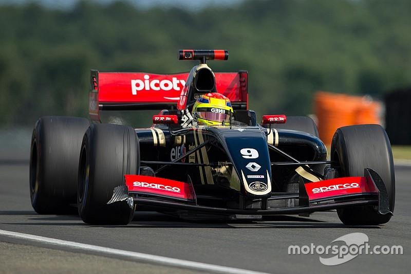 Lotus completes winning 2015 season