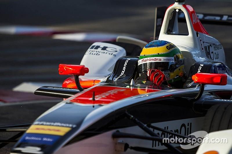 Senna relieved to survive war of attrition in Putrajaya