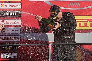 Ferrari Noticias de última hora Vezzoni: