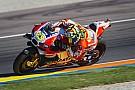 Iannone no ayudará a Rossi a ganar el título