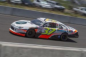 NASCAR Mexico Reporte de la carrera Listos los cuatro finalistas de NASCAR México