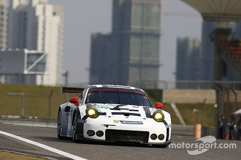 Porsche to test Eng, Catsburg in Bahrain