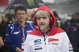 MotoGP Commento Dall'Igna:
