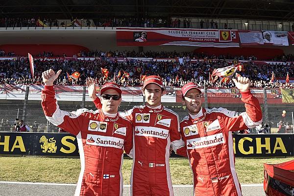 Ferrari Conteúdo especial Vídeo: Relembre melhor do Ferrari Finali Mondiali