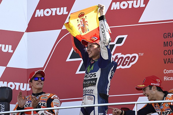 Opinion: The great Spanish MotoGP conspiracy, fact or fiction?