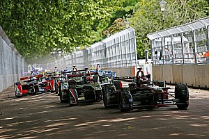 Formule E Actualités La course de Battersea pas encore confirmée