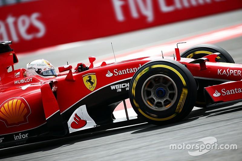La FIA revela condiciones del veto de Ferrari
