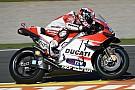 В Ducati назвали причину позднего дебюта мотоцикла для сезона-2016