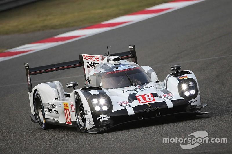 Магнуссен: Автомобиль класса LMP1 – самая совершенная машина