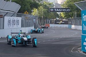 Formule E Actualités Piquet -