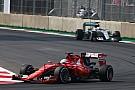 Vettel busca vencer últimas duas provas do ano