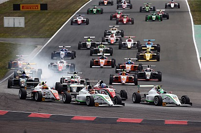 Opinion: The real cost of junior single-seaters