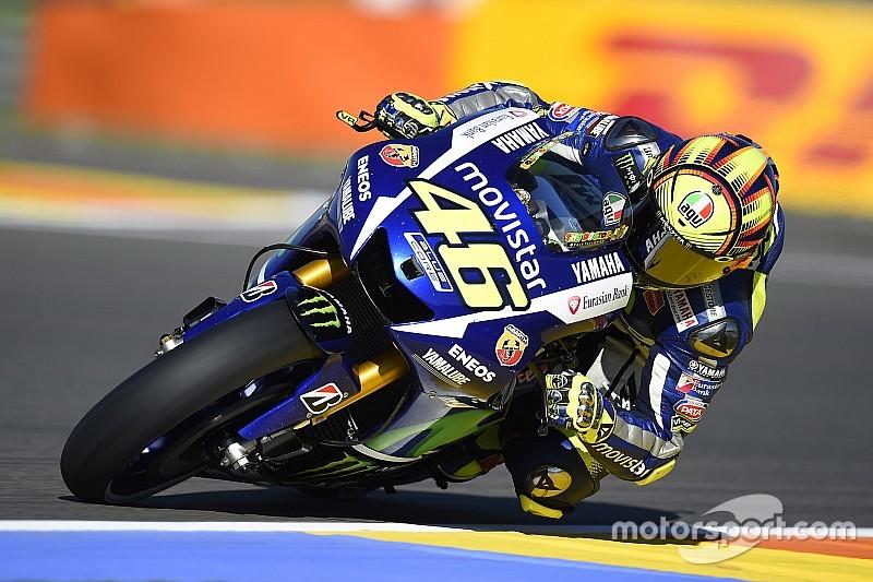 罗西又开火:MotoGP决赛让运动蒙羞