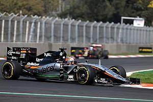 Formule 1 Nieuws Hoe staat het met de Force India/Aston Martin deal?