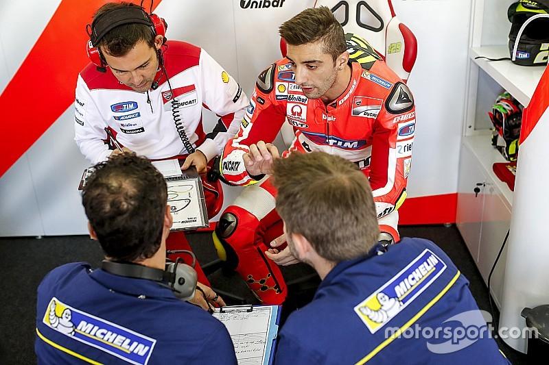 MotoGP auf Entdeckungsreise: Was mit Michelin anders ist