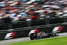 McLaren va concentrer ses efforts sur les lignes droites
