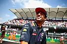 Red Bull scommette sul nuovo motore della Renault