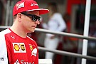 "Raikkonen ""not expecting miracles"" in Brazil"