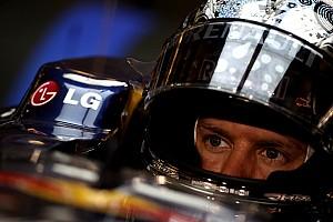 Formule 1 Actualités 14 novembre 2010 - Premier titre mondial pour Vettel