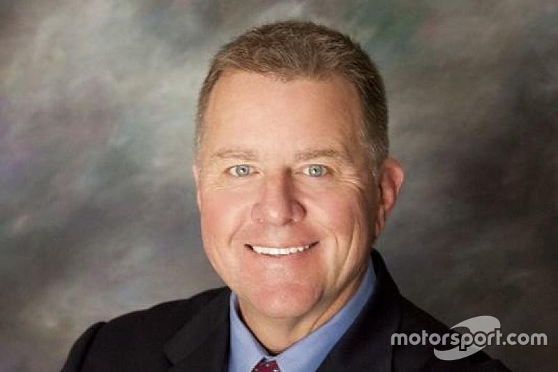 Jay Frye ist neuer IndyCar-Rennchef