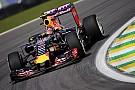 Red Bull assure ses pilotes d'un avenir en F1