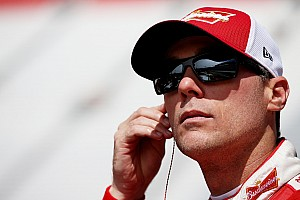 NASCAR Cup Preview Subtle differences define Kevin Harvick's 2015 run toward a championship