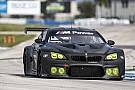 2016 BMW M6 GTLM to make US public debut at Daytona