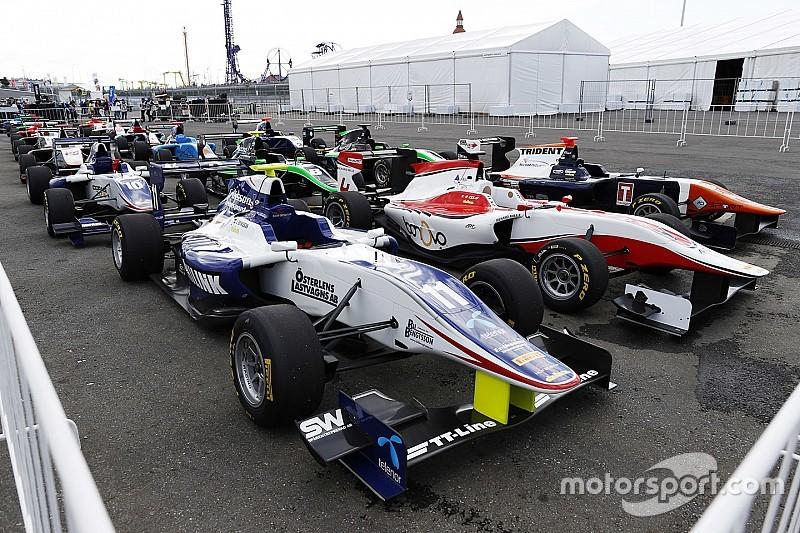 """إدارة سلسلة """"جي بي 3"""" تسمح بزيادة عدد السيارات المُشاركة لكل فريق"""