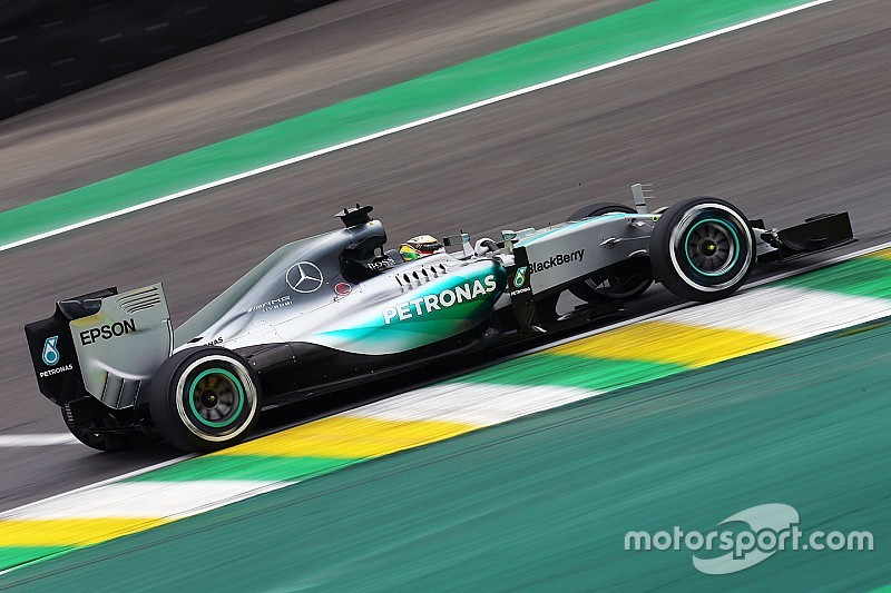 2017 rules may need rethink as Mercedes expresses safety concerns