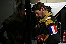 Grosjean omaggia la Francia dopo gli attentati a Parigi