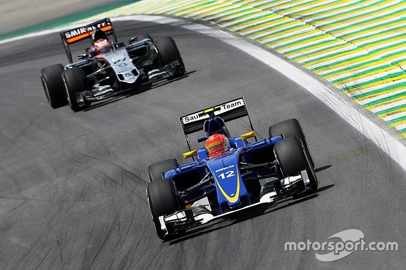 """Nasr pede desculpas a Massa e lamenta: """"regras são regras"""""""